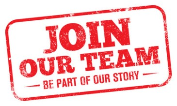 Join Our Team - Be Part of Our Story